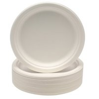 Robinson Young Super Rigid Plate 7 inch 3685 Pack of 50