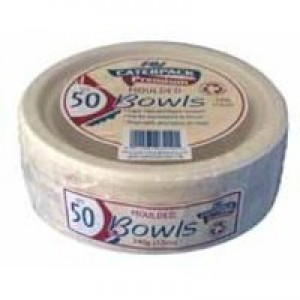 Robinson Young Super Rigid Bowl 7 inch 3866 Pack of 50