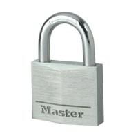 Image for Master Lock 30mm Aluminium Padlock