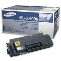 Samsung Laser Toner Cartridge Black ML-6040/ML-6060 ML-6060D6/ELS