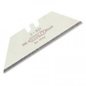 Stanley Heavy Duty Blades Carded 5 Pack 10 Code 0-11-921