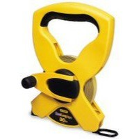 Image for Stanley 100/30 Metre Tape Measure 2-34-791