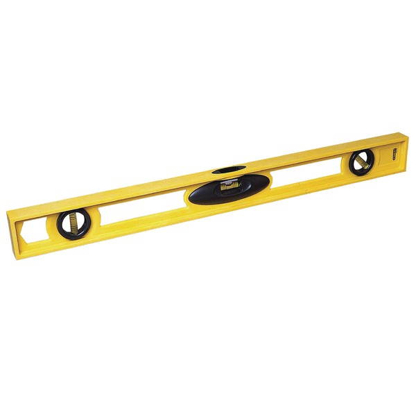 Stanley 600mm Foamcast Spirit Level 1-42-476