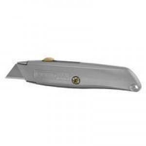Stanley Knife Retractable 99E 2-10-099