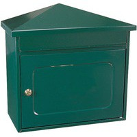 Image for Worthersee Mail Box Black 371787