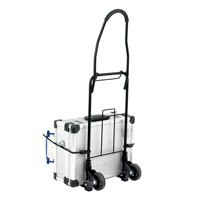 Folding Luggage Cart 380089380089