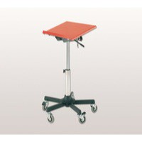 Image for Adjustable Single 500x300mm Work Stand