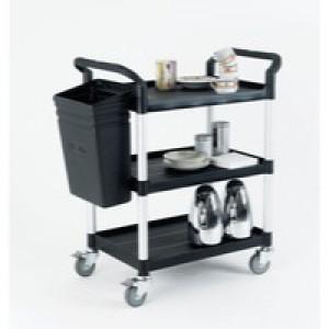 Service Trolley Cart Open 309620