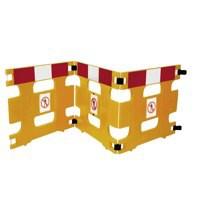 Barrier/Sign System Set of 3 Frames 309906