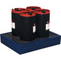 Can Tray Blue 312730