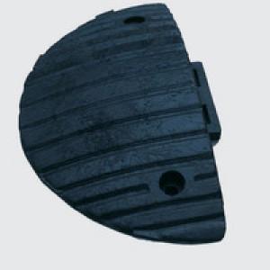 Speed Ramp 200x400x50mm Black 313655