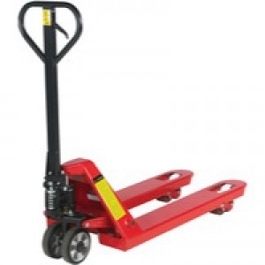 Pallet Truck Tandem Poly Rollers 315085