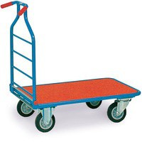 Truck Platform Optiliner Blue/Red 315691