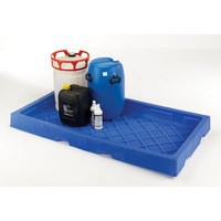 Overflow Container Black 315844