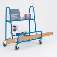 Trolley Board/DIY Blue 316985