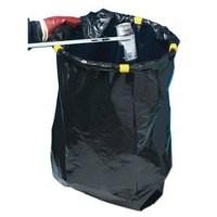 Sack Hoop 410mm Black/Yellow 317405