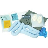 Plumber Spill Kit Mixed 322709