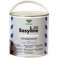 Line Marking Paint 2 Litre Yellow 324345