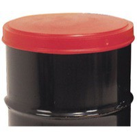 Drum Cover Single Shot Weight 2.5Kg Yellow 326128