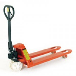 Hand Pallet Truck 685x1220mm 2500Kg Red 328200