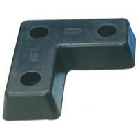 Heavy Duty Dock Bumper Type 1- 3 Holes 330113