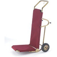 Bellmans Hand Truck Brass 331814