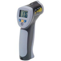 Infrared Thermometer Grey 347593