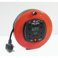 Cable Reel 4-Socket Cassette 10 Metre 13 Amp 349790