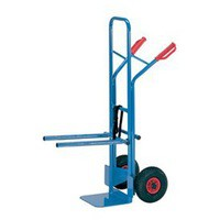 Chair Truck Blue 357359