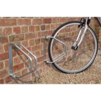 Adjustable Wall Mounted Cycle Rack Pack 3 357797