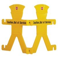Barrier Minder Yellow 361839