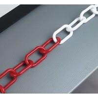 Plastic Chain 6mm Short Link 25 Metres 371439