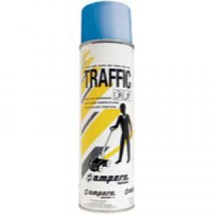 Traffic Paint Blue Pk 12 373882