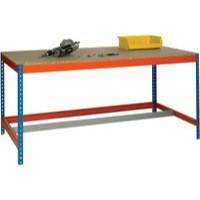 Workbench Blue/Orange 378940