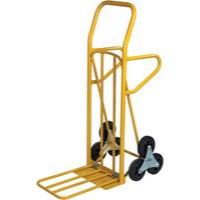 Stairclimbing Trolley Yellow 382847