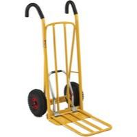 Easy Tip Truck Yellow 382850