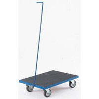 Optional Handle for Trolley Blue 312951