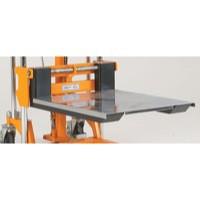 Platform for PJ4085/PJ4120 Orange 319825