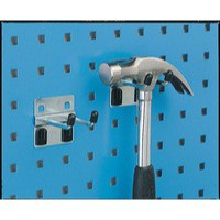 Image for Double Tool Hook 50mm Pk5 306972