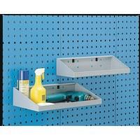 Tool Shelf 450x250mm Grey 306992