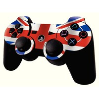Image for Union Jack Playstation 3 Controller Skin