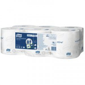 Lotus LP Smartone Toilet Tissue White 2-Ply 200 Metres Pack of 6 2974930