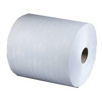 Lotus Recessed Enmotion Roll White Pack of 6 4031712