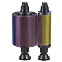 Evolis R3011 Pebble 5 Panel Colour Printer Ribbon 327-6578