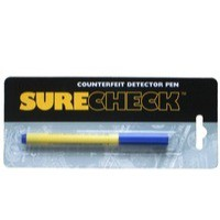 Securikey Money Check Detector Pen 001018