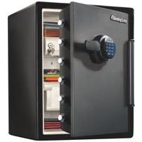 Image for Master Lock Water Res / Fire Safe 56 Ltr