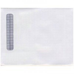 Communisis Sage Compatible Payslip Wage Envelopes with Window Manilla Ref DUKSA012 [Pack 1000]