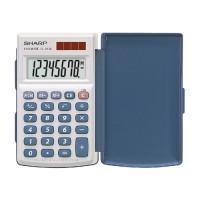 Image for Sharp EL243S Pocket Calculator