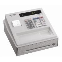 Image for Sharp Cash Register White XEA107W