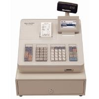 Sharp Cash Register Grey XEA207